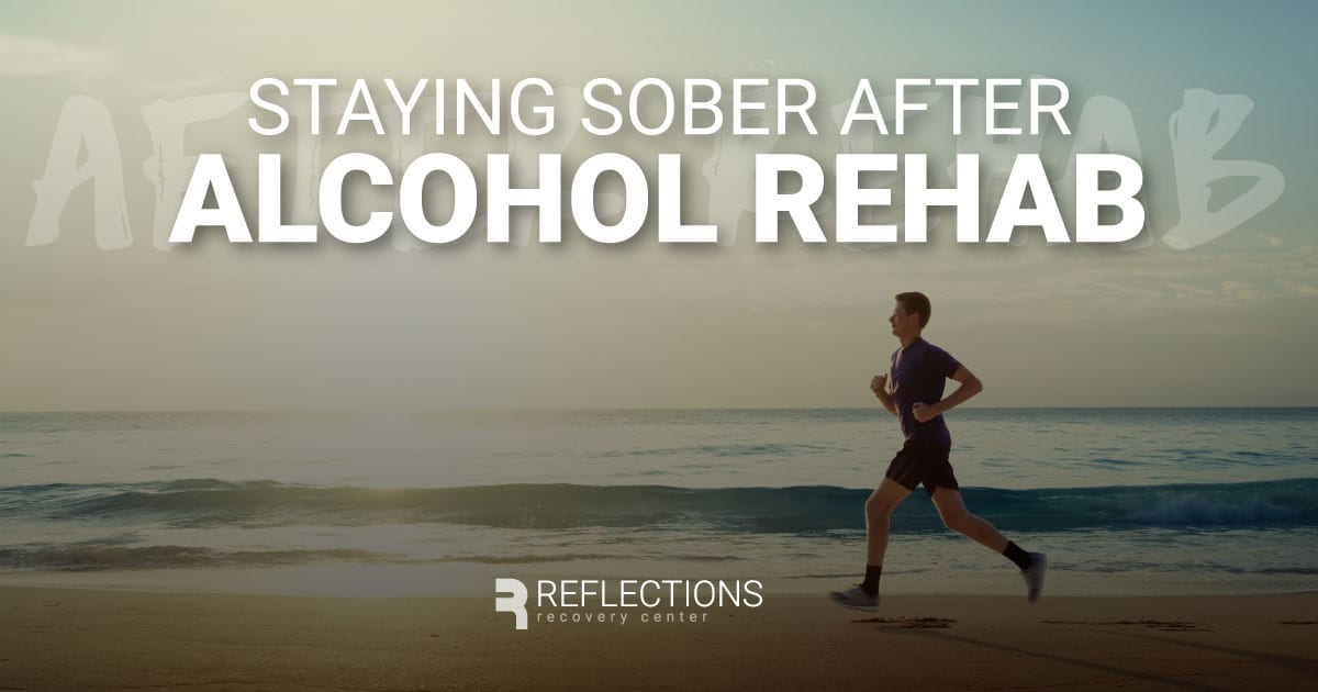 After Alcohol Rehab: Preventing Relapse and Ensuring Long-Term Recovery