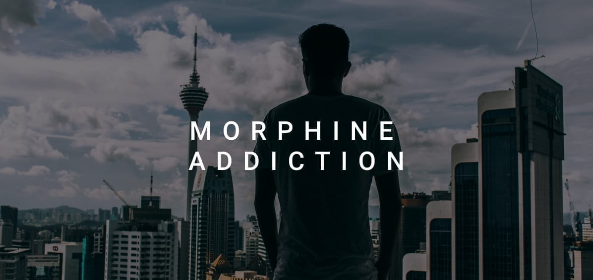 Morphine Addiction & Withdrawal Effects